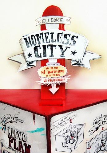 HOMELESS CITY