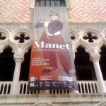 Manet regresa a Venecia