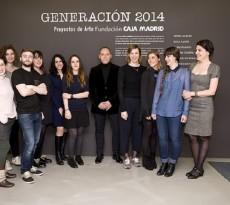 Generación 2014