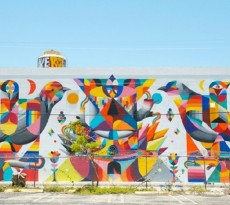 OKUDA y REMED en Miami