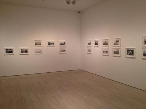 Fotografía de Vanessa Winship en la nueva sala Fundación Mapfre