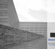 DonostiArtean I Feria Internacional de Arte Contemporáneo de San Sebastián