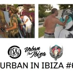 Banksy, Goldie, Mr. Brainwash, Inkie, Fin Dac, Zeus… en URBAN IN IBIZA
