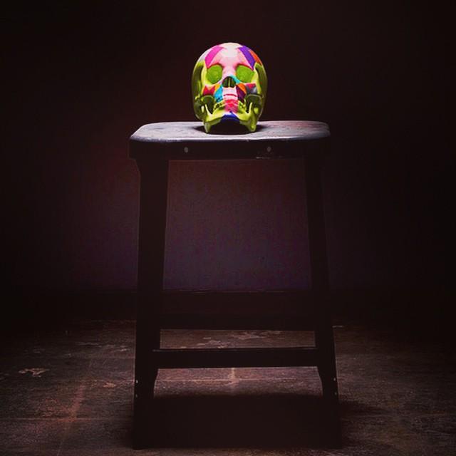 Obra de Clark Goolsby #escultura #sculpture #arte #art #artecontemporaneo #contemporaryart #installation #instalación #museo #museum #exhibition #exposición #ClarkGoolsby #artist #artista