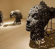 Departure de Xavier Mascaró en Saatchi Gallery