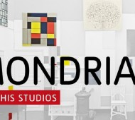Mondrian and his studios