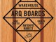 Antonyo Marest - ARQ BOARDS