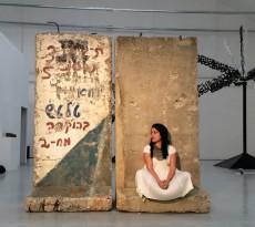 Zena el Khalil Giorgio Persano 2014 - photo Eva Zayat