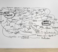 The History of the World 1997-2004 by Jeremy Deller born 1966