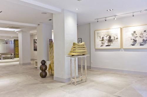 Shiras Galería Valencia
