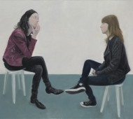 Las hermanas Coto - Juan Fernández Álava