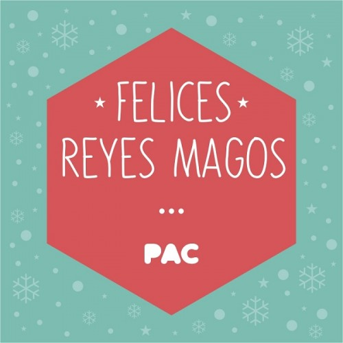 Felices Reyes Magos PAC