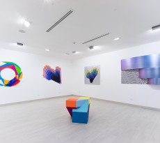 SPECTRA Marion Gallery Panamá
