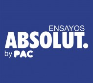 Ensayos ABSOLUT by PAC Arte