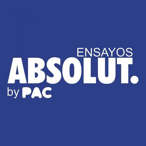 Ensayos ABSOLUT by PAC