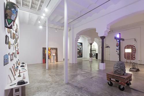 Rorro Berjano Delimbo Gallery