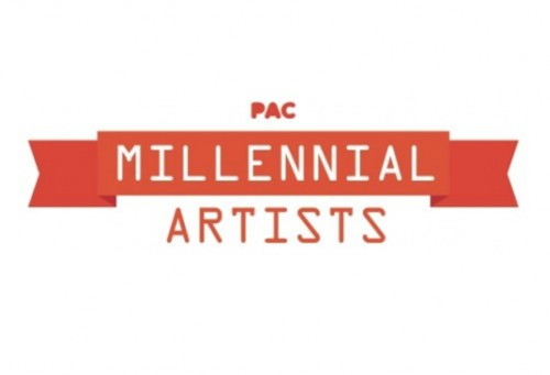Millennial Artists by PAC