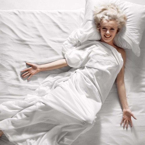 Una noche con Marilyn Monroe