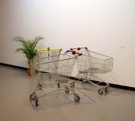 Christian Lagata, Galería Cero - Lista oficial de participantes en Hybrid