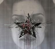 """""""Ausencias"""" un proyecto de AJG Gallery para Mr. Pink"""