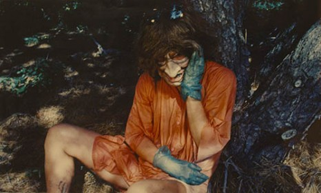 AMERICAN COOL Cindy Sherman_UntitledMonstruosSeries