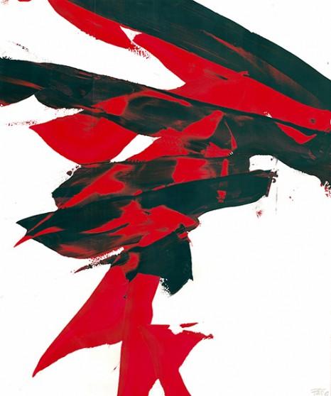 Luis feito Enigma - JAPAN ART WEEK 2017