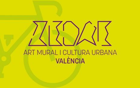 ZEDRE Art Mural i Cultura Urbana