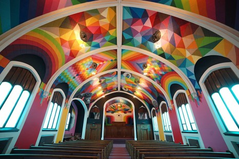 The International Church of Cannabis OKUDA