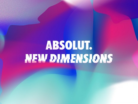 Absolut New Dimensions SONAR 2017