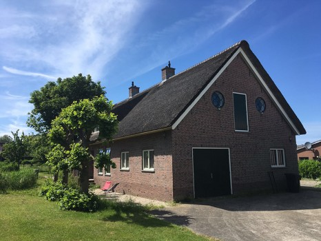 Art House Holland by PAC