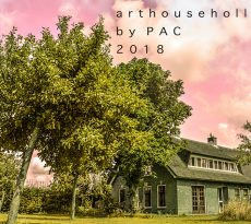 ART HOUSE HOLLAND 2018