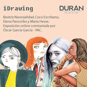 Duran Gallery iDrawing