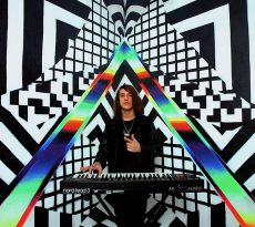 Vídeo clip Run Away de Felipe Pantone