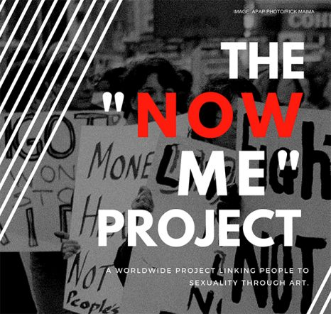 Convocatoria The NOW ME Project