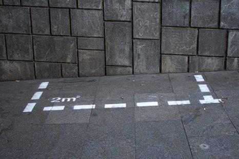 Dos Jotas 2metros cuadrados 2010