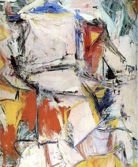 InterchangedeKooning