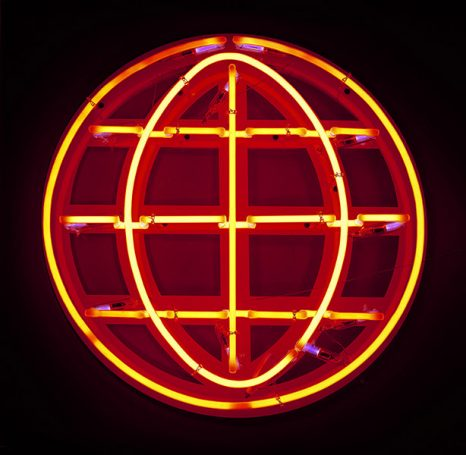 """The Global Symbol"" de Avelino Sala"