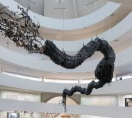 arte contemporaneo china
