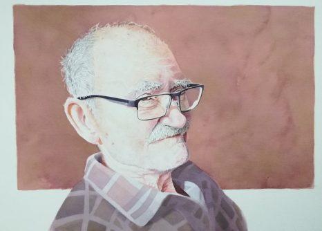José Cerezo