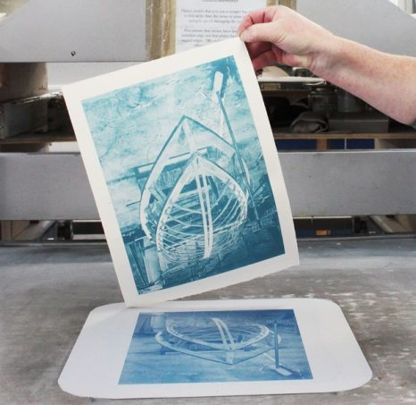 Cork Printmakers
