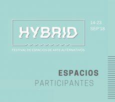 Hybrid Festival 2018