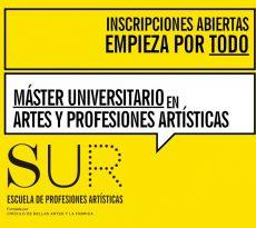 SUR. Escuela de Profesiones Artísticas