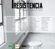 Llega la primera edición de GABINETE DE RESISTENCIA
