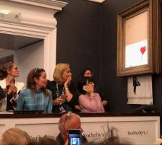 Banksy - Sotheby´s