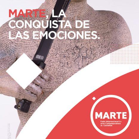MARTE. Feria de Arte Contemporáneo de Castellón 2018