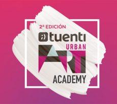 Tuenti y URVANITY llevan el arte urbano a las universidades españolas