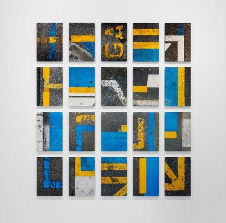 Antonio R Montesnos - Galería Isabel Hurley