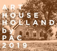 Art House Holland 2019