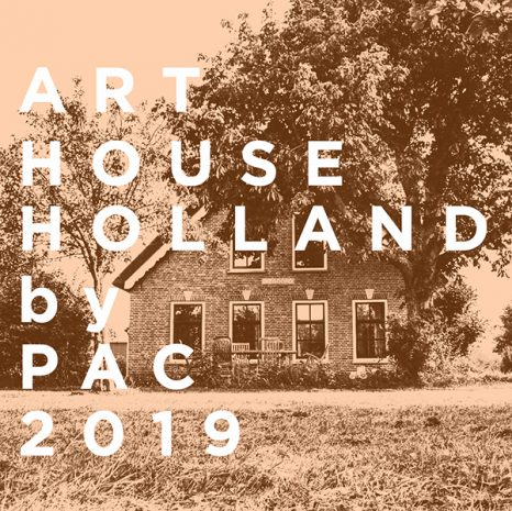 Art Hous Holland 2019