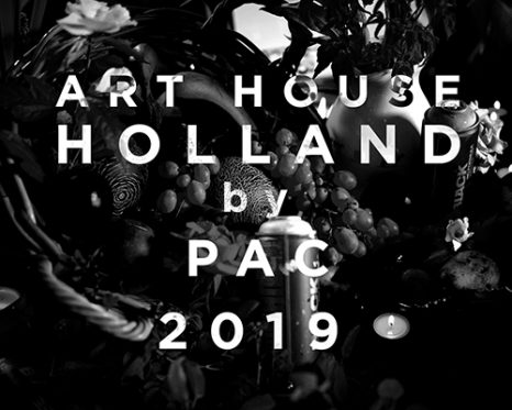 Art House Holland by PAC 2019